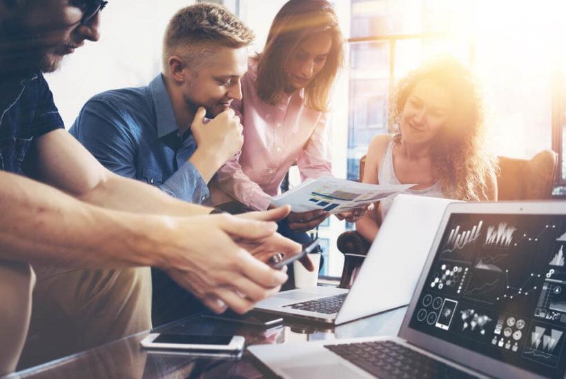 5 steps to aStrategic Workforce Plan